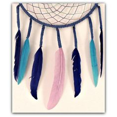 Dream Catchers were first made by Native American tribes, particularly the Lakota and Ojibwe. They were often gifted to newborn children by