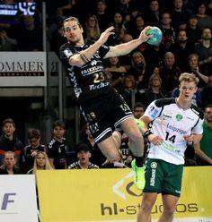 Der 28-jährige Ole Rahmel (HC Erlangen) ist für die kommenden Länderspiele nominiert. #hjkrieg #Dresden #hcerlangen #erlangen #DKBHBL #Nationalmannschaft #erlangen_bilder #hlstudios www.hl-studios.de