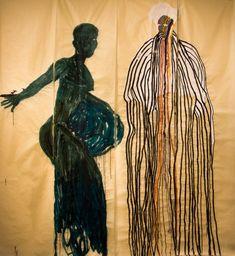 Ballast by Wura Natasha Ogunji, 2010
