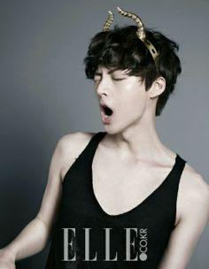 安宰賢 Ahn Jae Hyun