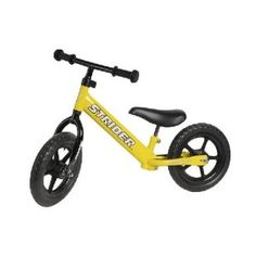 #8: Strider PREbike Balance Running Bike