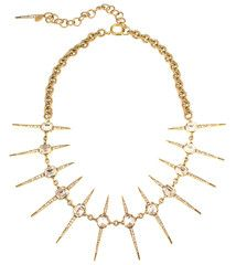Elizabeth Cole Jewelry - Necklaces