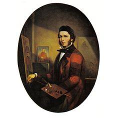 HAMEL, THÉOPHILE (baptized François-Xavier), painter; b.8Nov. 1817 at Sainte-Foy, near Quebec, one of nine children of François-Xavier Hamel, a farmer, and Marie-Françoise Routhier; d.23Dec.1870 inQuebec.