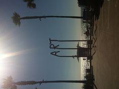 Fotografía tomada con un iPhone 4 (5MP). Cortesía de @oscreychavez. ¡Gracias!