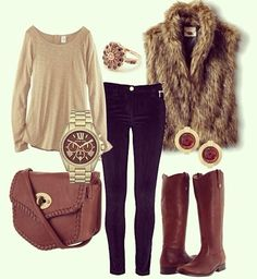 Adorable outfit | You can find this at => http://feedproxy.google.com/~r/amazingoutfits/~3/8LHY4qnS89A/photo.php