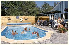 Camping Alinghoek ~ Drouwen Drenthe zwembad