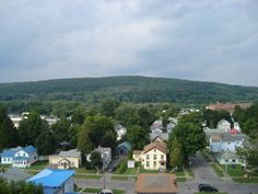 Ilion, NY~My mom grew up here, still have family there