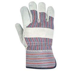 CLC Work Gear 2046 Safety Cuff Mens Work Gloves - 2370-4323