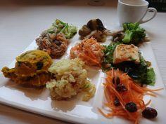 ドレッシングのアンテナショップ!?有楽町のピエトロで野菜食べ放題ランチ! | 東京都 | Travel.jp[たびねす]