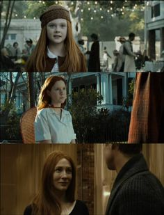 The Curious Case of Benjamin Button Movie List, Movie Tv, Movies Showing, Movies And Tv Shows, Redhead Characters, Movie Shots, Film Strip, Christian Bale, Book Tv