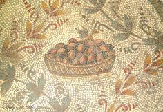 mosaic figs