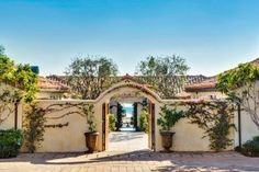 Kym Gold's Malibu House Relists for $26.5 Million Kym Gold, co-founder of designer jeans brand True Religion, is listing her roughly 6,600-square-foot Malibu, Calif., home for the third time—and for the highest price.  The five-bedroom, six-bathroom Spanish-style home is expected to list for $26.5 million