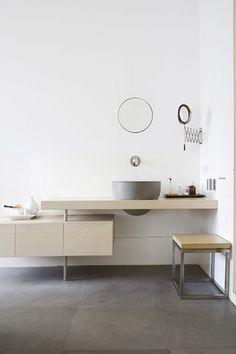 by Dutch designer Piet Boon