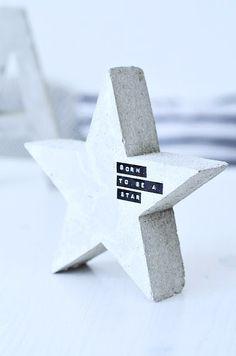 ster van beton