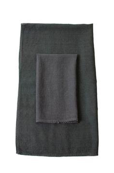Toledo Bath Towel (color variety)