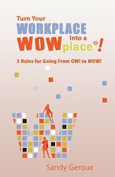 Free Amazon Kindle eBooks for Entrepreneurs and Small Business: Turn Your Workplace Into a WOWplace!: 5 Rules for Going From OW! to WOW! by Sandy Geroux, Get the Vibe: Achieve Your Goals, Increase Your Productivity and Improve Your Relationships by Melissa Moraja, Productivity : Maximise Your Productivity, Increase Your Productivity and Achieve Success by Mike C. Adams.