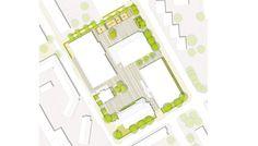 KSB I Schulhofgestaltung Bremerhaven by HAHN HERTLING VON HANTELMANN Landschaftsarchitekten
