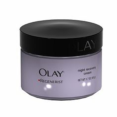 Love this night cream. My 96 year old Grandmother hardly has a wrinkle and tells me it's because she's used Oil of Olay her whole life!