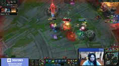 Master of the rift Imaqtpie once again displays his league of legends prowess by securing this miraculous penta kill! https://clips.twitch.tv/imaqtpie/LivelyGoldfishVolcania #games #LeagueOfLegends #esports #lol #riot #Worlds #gaming