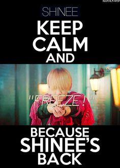 Shinee Sherlock♡♡♡♡♡