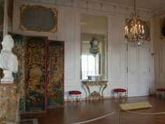 Madame Victoire's Second Antechamber