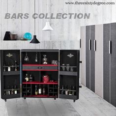 Make your evening memorable with #bartrolleys and accessories. For more please visit http://bit.ly/1Mfck8c