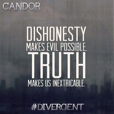 Candor manifesto
