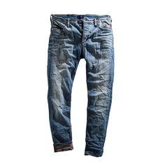 Blue de Gênes Jeans Repi Pointer