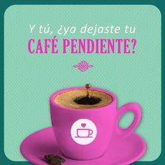 Café Pendiente, con nuevas resoluciones de Año Nuevo (foto: facebook)