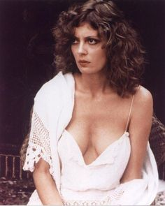 Susan Sarandon | 28 Sexy Pictures Of Older Actors When They Were Young