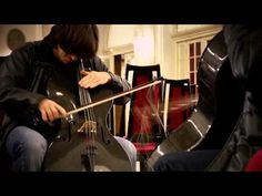 2CELLOS - Smooth Criminal [OFFICIAL VIDEO] - YouTube
