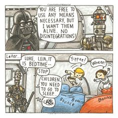 Star Wars: Vaders Little Princess: Jeffrey Brown: 9781452118697: Amazon.com: Books