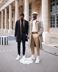 mentions J'aime, 30 commentaires - 𝐌𝐎𝐌𝐎 (Patricia Kormendy. Winter Outfits Men, Stylish Mens Outfits, Fashion Mode, Mens Fashion, Fashion Shirts, Fashion Menswear, Fashion Night, Fashion 2020, Fashion Pants