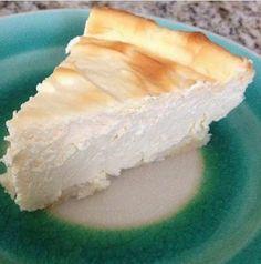 Delicias low carb: Uma de minhas sobremesas prediletas: Cheesecake
