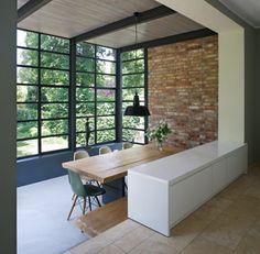 Neubau, Umbau, Ausbau, erergetische Sanierung - Architekten schaffen Werte
