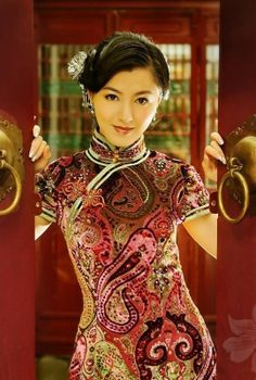 Handcrafted Qipao Tailor-making
