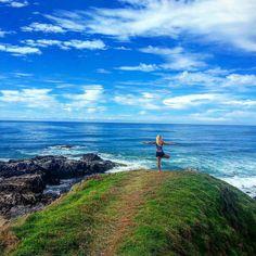 Yoga #diariodeuninstagramer  #viajecicoacoffs