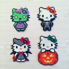 Viele verschiedene Ideen für Deine Hello-Kitty-Party findest Du auch auf blog.balloonas.com