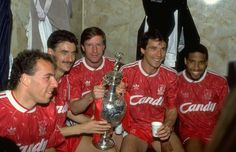 Ian Rush & friends