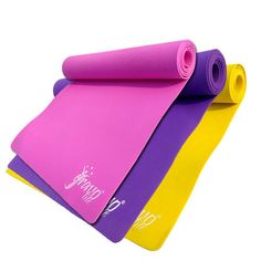 Shop best quality of Yoga Mats at pocket friendly prices. We(Matskart) offering different patterns of Yoga Mats in various design and colors. So, come here and fulfill your requirement according to your choice. For more detail visit our website: Matskart.com