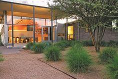 Ten Eyck Desert Garden Ten Eyck Landscape Architects Austin, TX