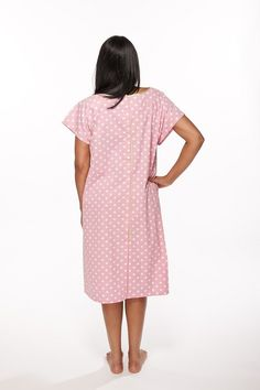 $29.99 www.milkandbaby.com - Labor & Delivery Gown - Maternity & hospital gown!