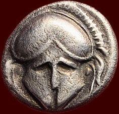 Catawiki online auction house: Ancient Greece Tracia, Mesembria - Silver Obool circa 400 BC