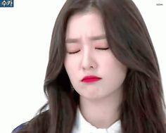 The perfect Irene RedVelvet Kpop Animated GIF for your conversation. Red Velvet アイリーン, Irene Red Velvet, Jessica Jung, Kpop Girl Groups, Kpop Girls, Red Valvet, Redvelvet Kpop, Brave Girl, Lisa