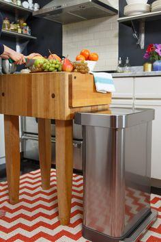 3 Time-Saving Kitchen Hacks You Need to Know — simplehuman