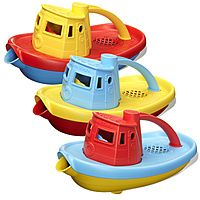 @Greentoys TUGBOATS!  Awesome addition for Christmas and other fun occasions, available here: http://www.naturebumz.com/green-toys-tug-boats.html