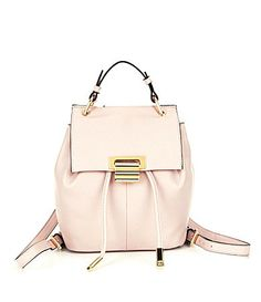 Ivanka Trump Turnbury Mini Backpack #Dillards