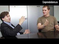 BuyVip vs Tuenti en Emprendedores