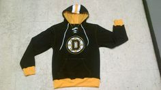Custom hoodie for the Downsview Beavers