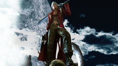 1920x1080 Free download devil may cry
